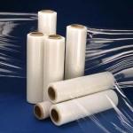 Película trasparente de Polietileno de baja densidad
